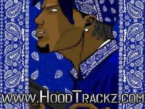 Luni Coleone-Crips Present The Leftside-Crips And Bloods (Fe