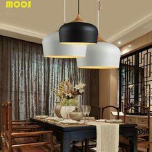 lampadari stile industriale da parete : americano stile industriale droplight sala da pranzo salotto camera da ...