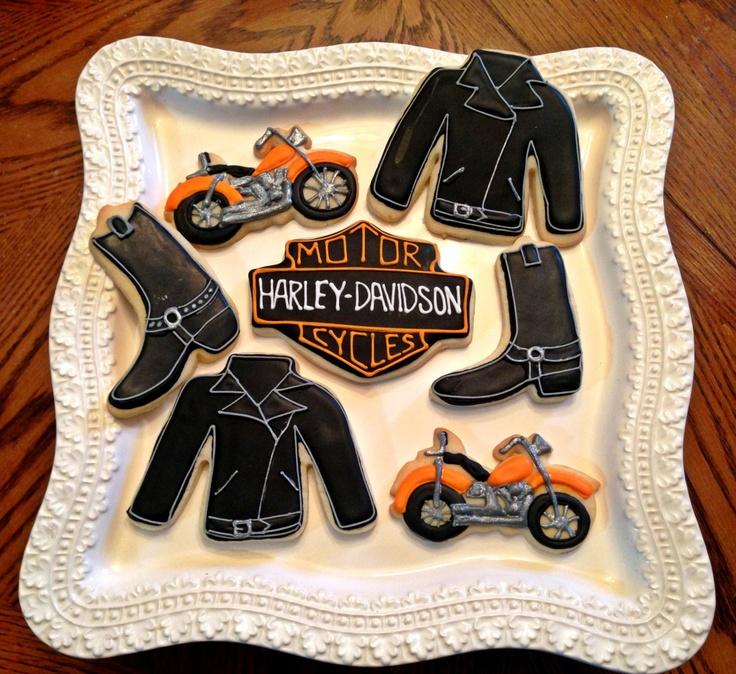 138 Best Biker Party Images On Pinterest Biker Party
