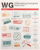 WG News+Arts issue no. 22 - Sept 2010 - M&V