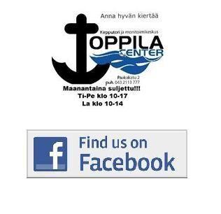 You find us on #Facebook