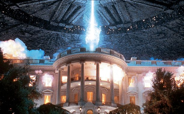 Independence Day 2, 'Independence Day: Forever' Open Casting Call