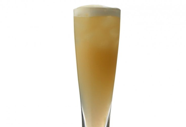 The Kilted Cockerel - Whisky, cinnamon, pink lemonade, orange and egg