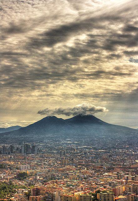 Naples - Italy (von Maxime Bermond)