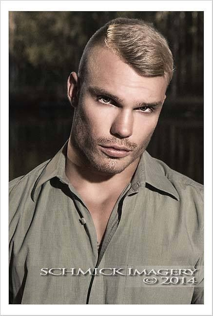 SchMick , schmick imagery, male, model, brisbane, portrait, portraiture, jaw, jawline, eyes, hair, frequency separation, shirt, Italian cotton, country road, tan, blond, blonde, fit, fitness, athlete, aesthetic, contrast, 7d, light