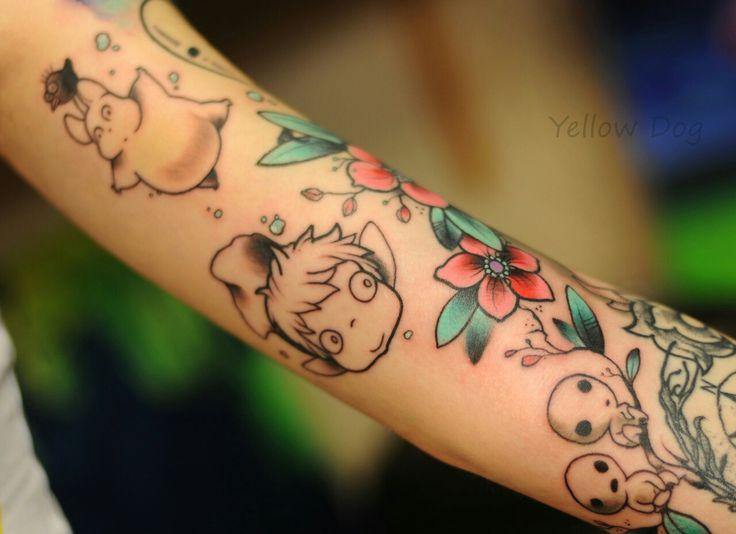36 best leg tattoo cover images on pinterest tattoo for Studio 42 tattoo