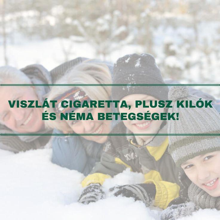 Ahogyan ígértük, konkrét, kézzelfogható segítséggel kezdjük az évet, a dohányzásról való lefogyás, a sikeres diéta és az otthoni szűrővizsgálatok témájában. Hogyan lehet megszabadulni a cigarettától? Hogyan lehet tartósan lefogyni? Hogyan lehet megelőzni otthoni szűréssel többféle betegséget is?