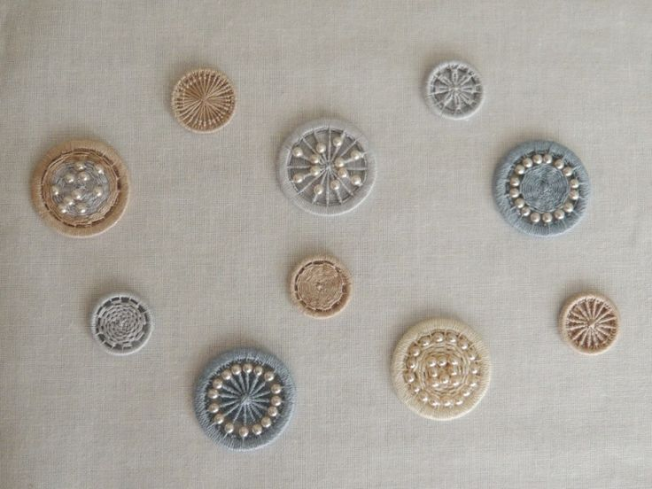 Dorset buttons もっと見る