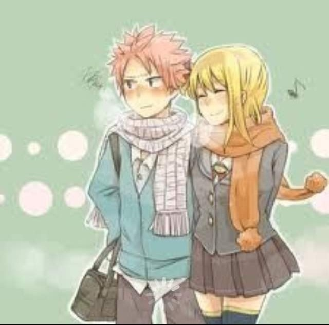 17 best images about anime fan on pinterest chibi - Fairy tail natsu x lucy ...