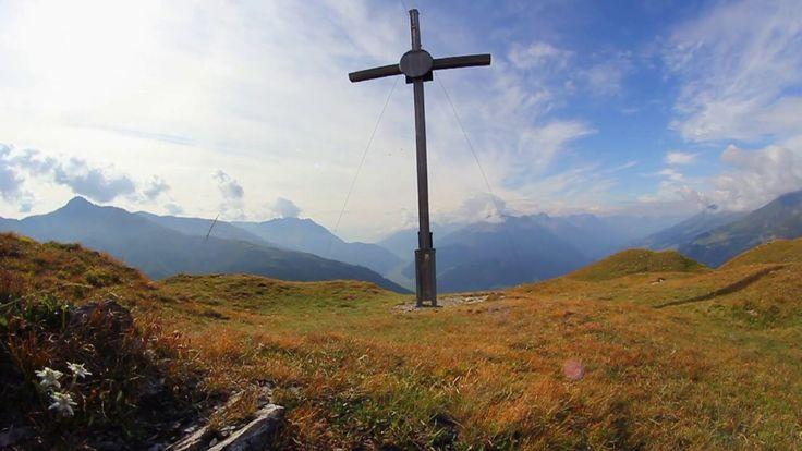 Tiroler Oberland Luft und Wasser