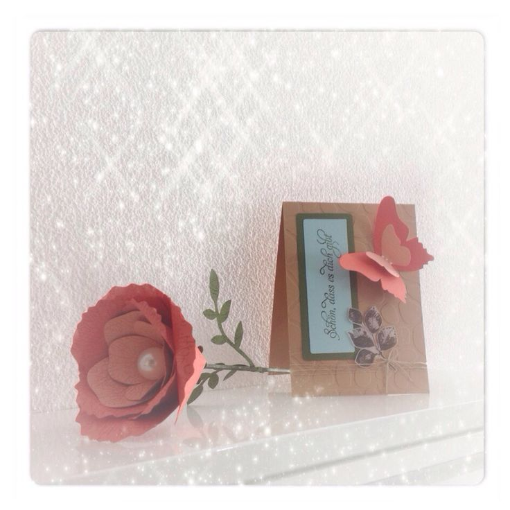Stampin Up - mit Bigz L Bouquet