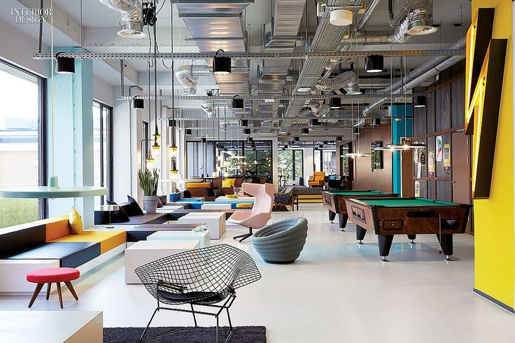 Big Ideas: Youthquake Hits Hostels and Dormitories   Projects   Interior Design