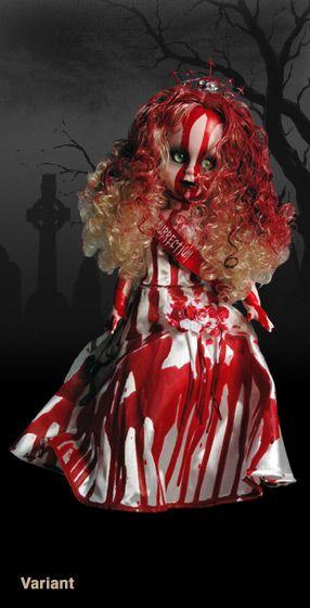 Resurrection Series:  Deadbra Ann