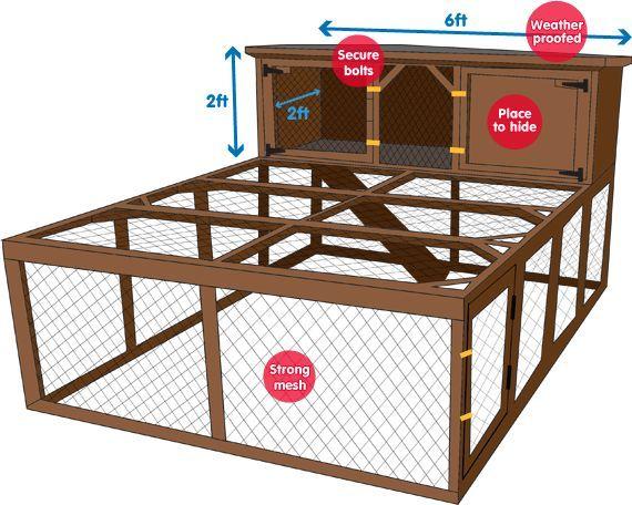 die besten 25 hasenstall kaufen ideen auf pinterest hasenstall kaninchenstall innen und. Black Bedroom Furniture Sets. Home Design Ideas