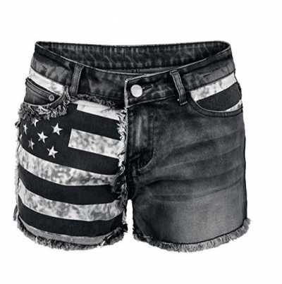 Dressation Pantalon Corto para Mujer Ofertas especiales y promociones  Caracteristicas Del Producto: - 73% Algodón, 25% Poliéster, 2% Elastano - Cier