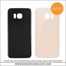 Battery Housing Cover For Samsung Galaxy S7 Edge Replacement. Price:$0.01 #samsunggalaxys7