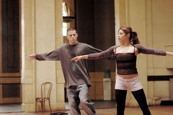 Sexy Dance (Step Up), Channing Tatum, Jenna Dewan © 2006 Universal Studios. All Rights Reserved