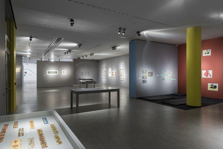 """The 2nd Individual Exhibition of Franciszek Michałek's Works. Interior Design Projects"" cureted by: Marta Kołacz, Cezary Lisowski, Piotr Lisowski"