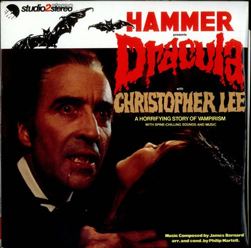 79 Best Images About Dracula Christopher Lee On