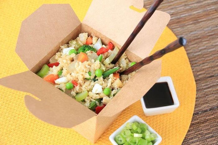 Калория калории рознь: рис из цветной капусты