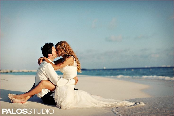 Isla Mujeres, Mexico Destination Wedding #destination #wedding #destinationweddi