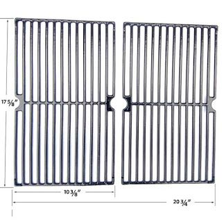Grillpartszone- Grill Parts Store Canada - Get BBQ Parts, Grill Parts Canada: Backyard Classic Cooking Grates | Replacement 2 Pa...