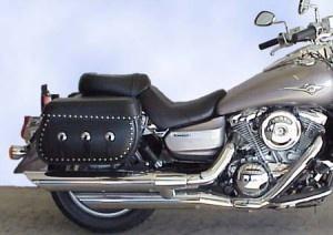 Significance of Spacious and Stylish Kawasaki Saddlebags @ Motorcycle Blog | Advice Saddlebags and Luggage | News