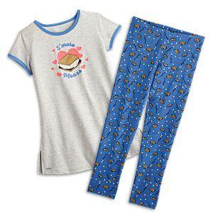 S'more Fun Pajamas for Girls   American Girl   Best ...