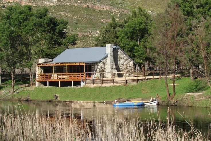 River edge accommodation ceres self catering weekend Cheap weekend vacations in the south