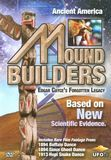 Ancient America: Mound Builders - Edgar Cayce's Forgotten Legacy [DVD] [English]
