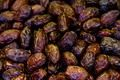 Recipe for chilli sauce with sultanas.