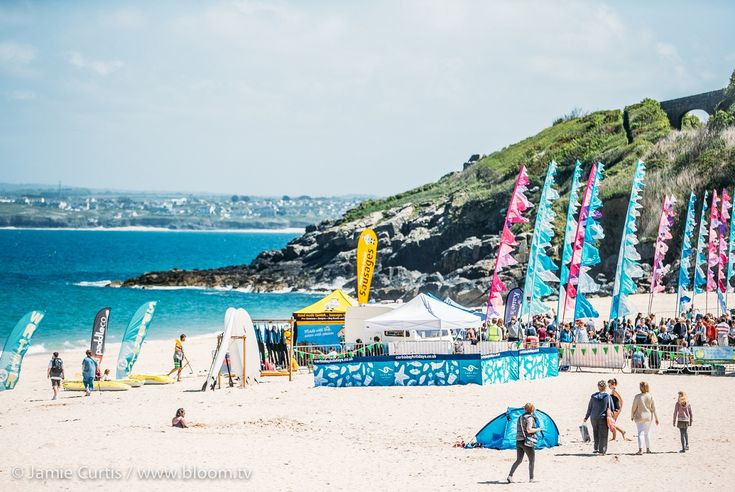 St Ives Food and Drink Festival 2015 is hailed a great success. #StIvesFDFestival