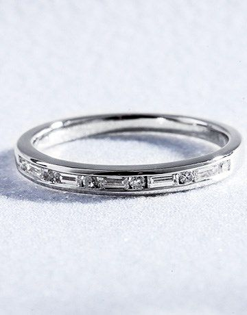 unique wedding rings for women