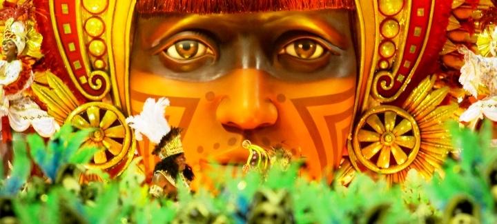 Карнавал в Рио-де-Жанейро!  Подробности: +7 495 9332333, sale@inna.ru  Будьте с нами! Открывайте мир с нами! Путешествуйте с нами!