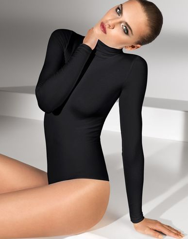 WOLFORD - Such an amazing quality brand. I may need some long sleeves for Canada!