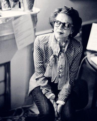 Leslie Caron lunettes - Leslie Caron - Wikipedia, the free encyclopedia
