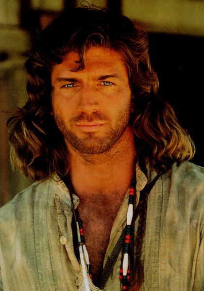 Joe Lando - Sully Be still my beating heart!