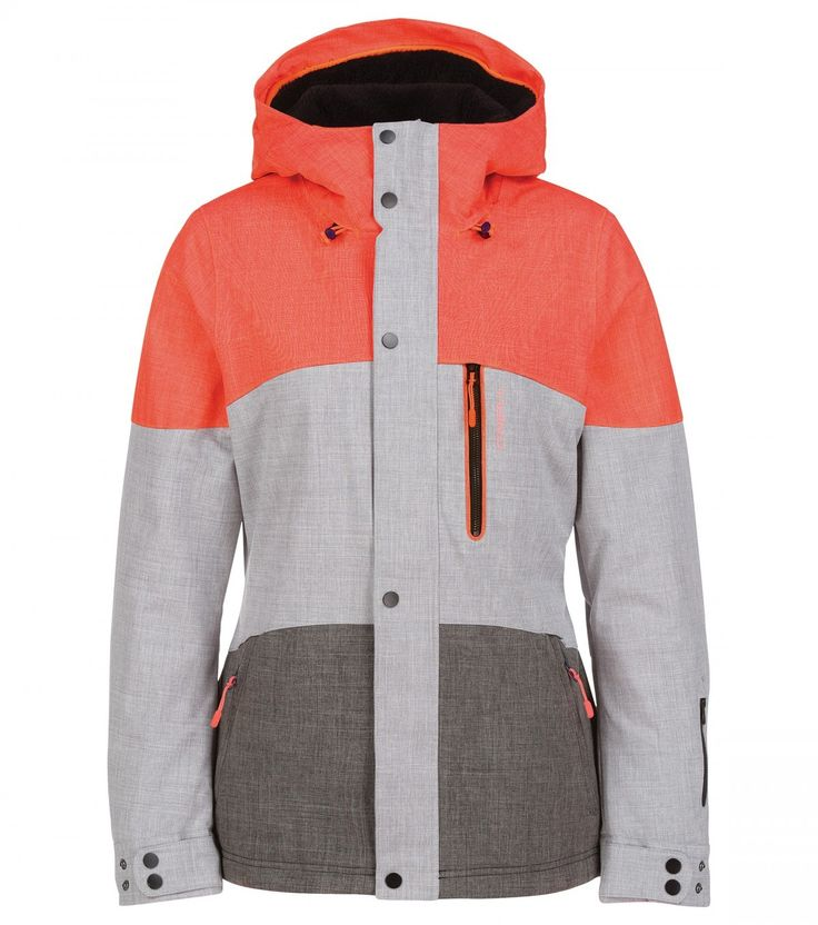 O'Neill Coral Snow Jacket