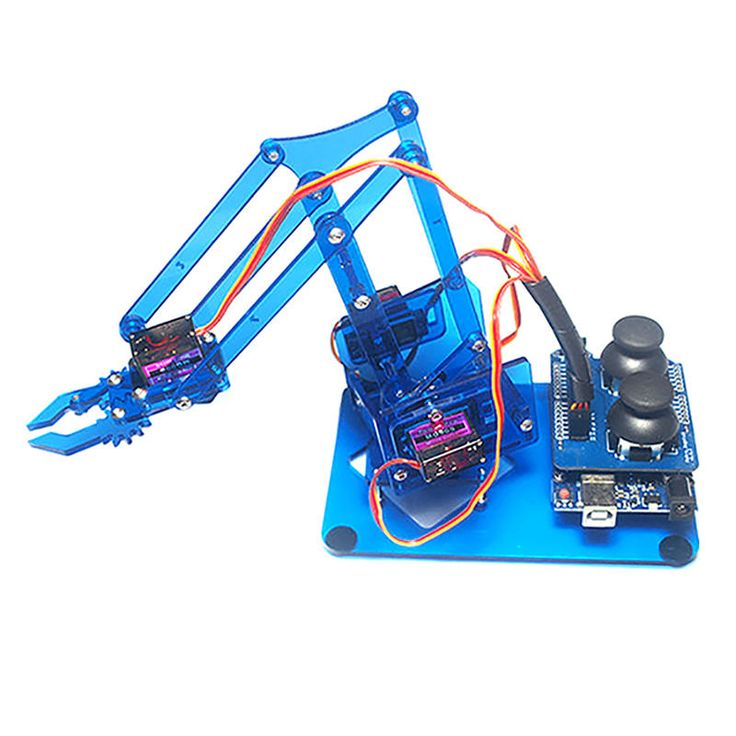 Best arduino robot arm ideas on pinterest
