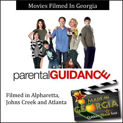 lack of parental guidance Parental guidance was a funny movie the kids in the film are really cute, funny, and charming it's a good movie for the whole family the way our parents parented.