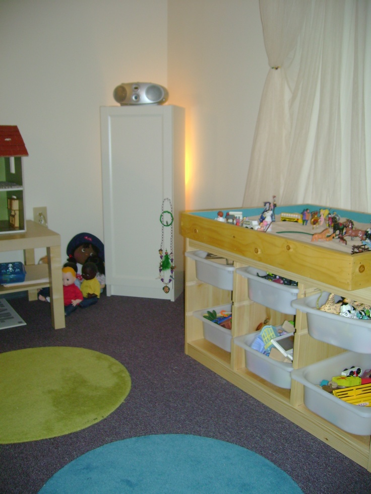 222 Best Images About My Dream Play Therapy Office On