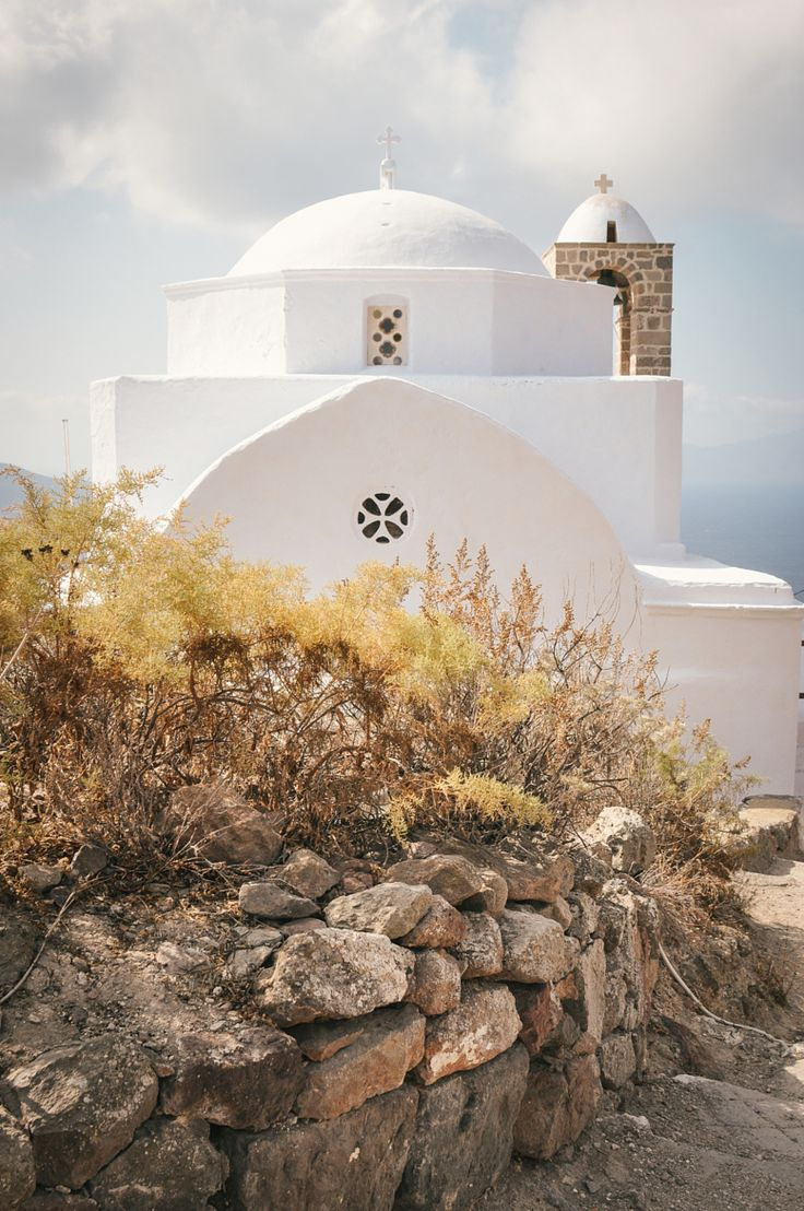amazing.quenalbertini: Amazing beauty | Sifnos Island, Greece