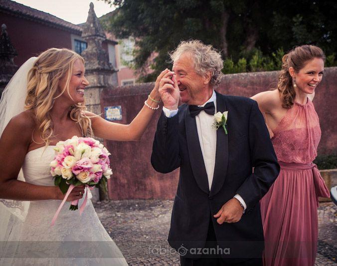 Casa dos Penedos Wedding
