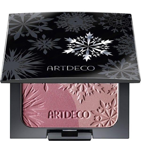 Rouge Arctic Beauty Blush von Artdeco - Online Parfümerie Becker