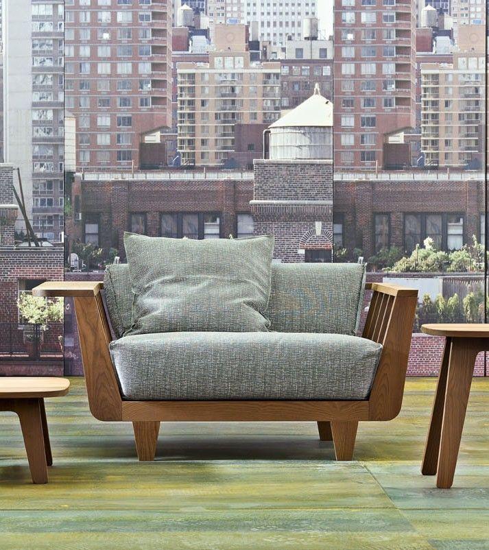 INOUT 901 - To purchase these items contact RADform at +1 (416) 955-8282 or info@radform.com #modernfurniture #contemporarydesign #interiordesign #modern #furnituredesign #radform #architecture #luxury #homedecor