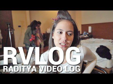 RVLOG - SHOOTING THE GUYS HARI KE 25 - YouTube
