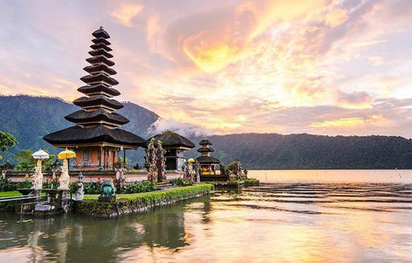 SUPER PROMO! Bali On The Weekend for 3D2N