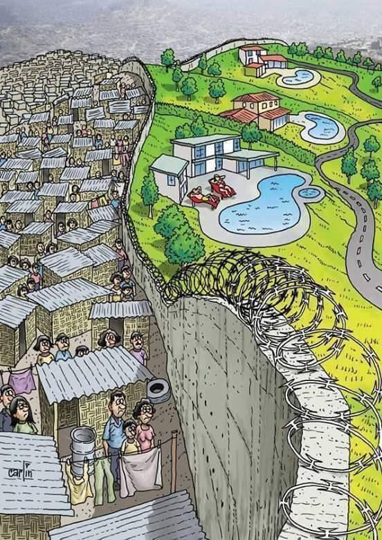 15 dessins chocs qui dénoncent le monde moderne et ses dérives. Le 12 ne va pas vous laisser indifférents !