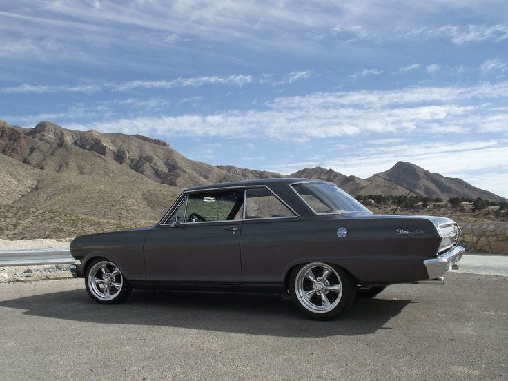 Best Chevy Muscle Cars Images On Pinterest Chevy Nova Dream
