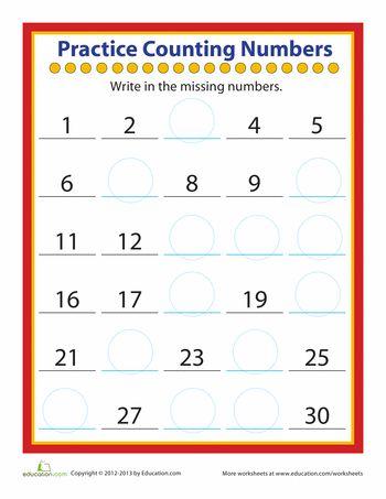 99 best images about kindergarten on pinterest the fruit free printables and number worksheets. Black Bedroom Furniture Sets. Home Design Ideas